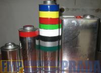 Envase Metalico accesorios mecanizados