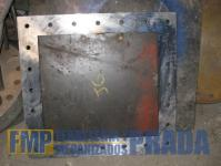 Fabricación Servicio torno Manhole