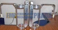 Ferreteria y mecanizados Prada sistemas productos portasensor