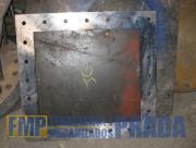 Fabricación Manhole